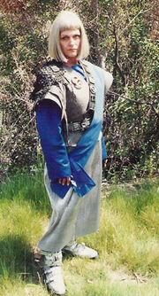 Roma Lee Tracy, Star Trek VI