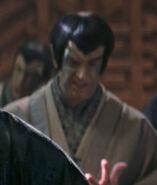 Romulan senator 23