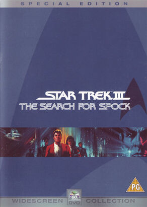 Star Trek III The Search for Spock (Special Edition) DVD-Region 2.jpg