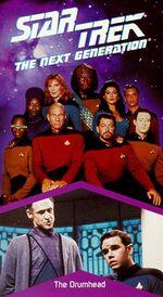 TNG 095 US VHS
