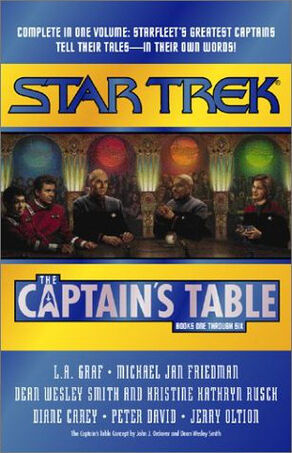 The Captain's Table Omnibus.jpg