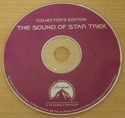 The Sound of Star Trek