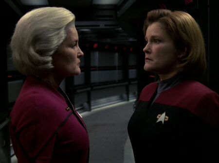 Two Janeways