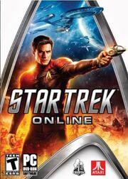 292px-Star Trek Online cover