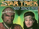 The Official Star Trek: Deep Space Nine Magazine issue 22