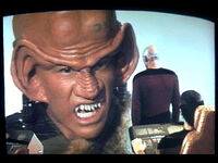 DaiMon Taar i Picard