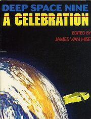 Deep Space Nine A Celebration