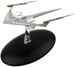 Eaglemoss USS Altair
