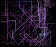 Exocomp pathways