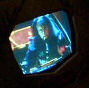 Klingon commander, 2287