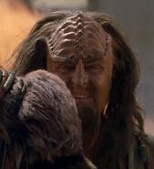 Klingon marauder 10, 2152