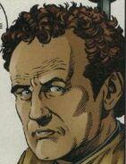 Miles O'Brien, Malibu comics