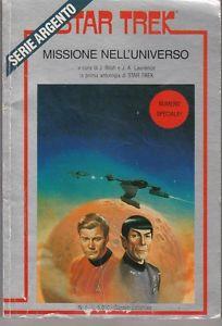 Missione nell universo