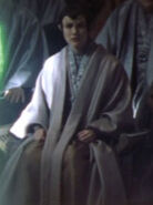 Romulan senator 43