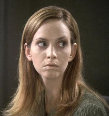 "Sarina Douglas (<a href=""/wiki/2374"" title=""2374"">2374</a>)"