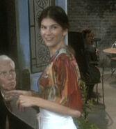 Sisko's Creole Kitchen waitress 1