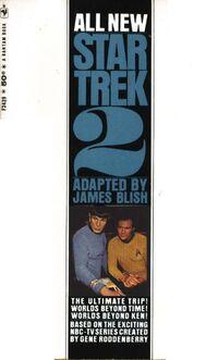 Star Trek 2, Bantam