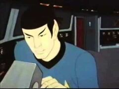 Star Trek Animated Series 2x04 'Albatross' Trailer