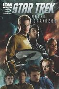 Star Trek Ongoing, issue 21