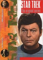 TOS DVD Volume 27 cover