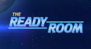 The Ready Room LD title card