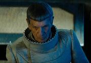 Vulcan 2387 uniform