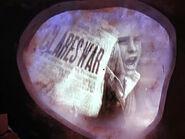 Wächter der Ewigkeit, Kriegserklärung WW1