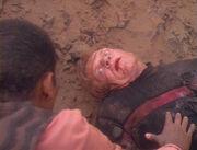 Burke ist tot