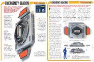 De Agostini Build the USS Enterprise-D 10 Emergency Beacon article