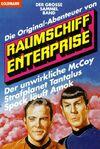 Die Original-Abenteuer von Raumschiff Enterprise – Der große Sammelband