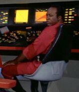ISS Enterprise bridge crewman 3