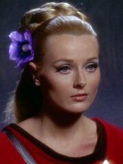 Martha Landon