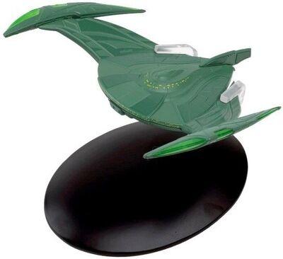 Raumschiffsammlung 14 Romulanischer Bird-of-Prey (22. Jahrhundert)