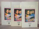 Star Trek - The Collector's Edition (VHS)