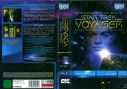 VHS-Cover VOY 4-01