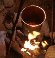 Campfire, 1967