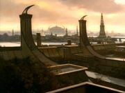 Cardassian capital