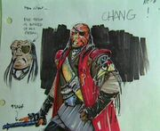Chang concept