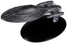 Eaglemoss 48 Armored USS Voyager