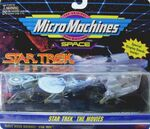 Galoob Star Trek MicroMachines no.66103