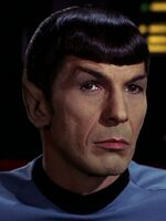 Spock 2268 Sternzeit 5693