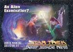 Star Trek Deep Space Nine - Series Premiere Card 24