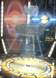 Subquantum teleportation