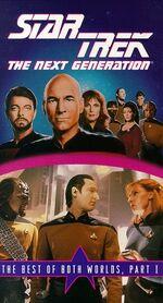 TNG 074 US VHS