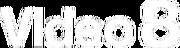 Video 8 logo