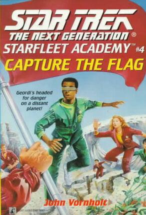 Capture the Flag novel.jpg