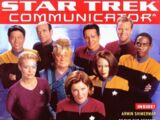 Star Trek: Communicator issue 130