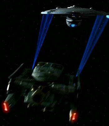 USS <i>Fredrickson</i>