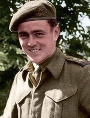 James Doohan WWII