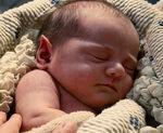 Spock, infant